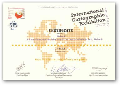 ICC2011 Positio