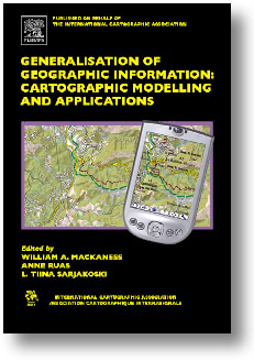 cartographic generalisation Cartographic generalization consists of simplification, classification, symbolization, and induction simplification involves omitting details that will clutter the.